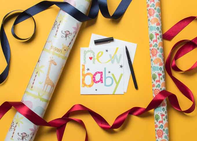 Heading to a baby shower? Need some ideas? We've got you covered!