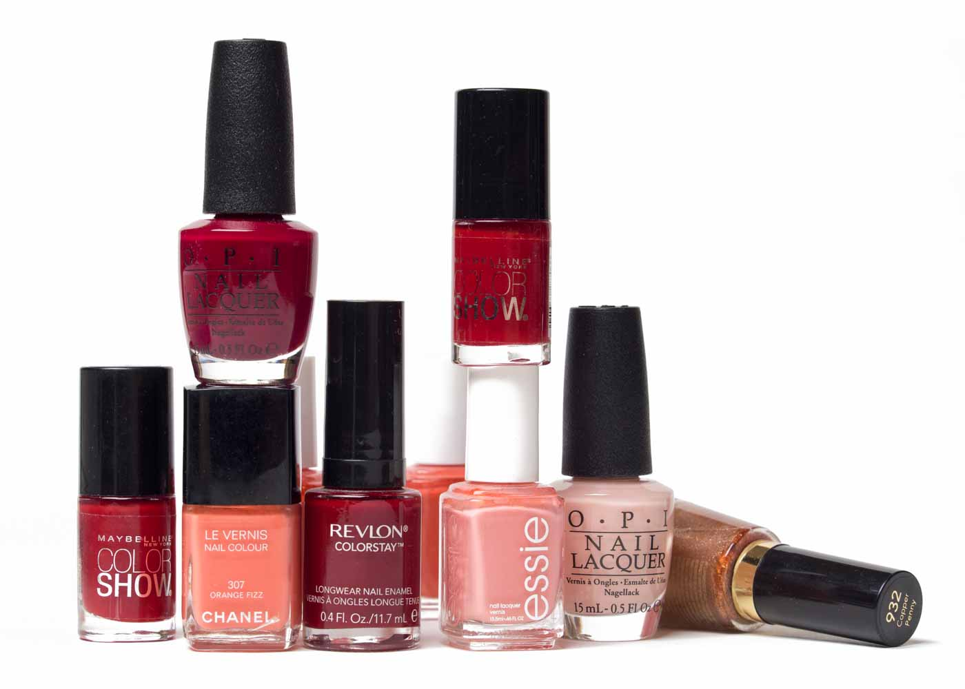 Giving a mani-pedi gift certificate? Consider accompanying it with a bottle of polish.