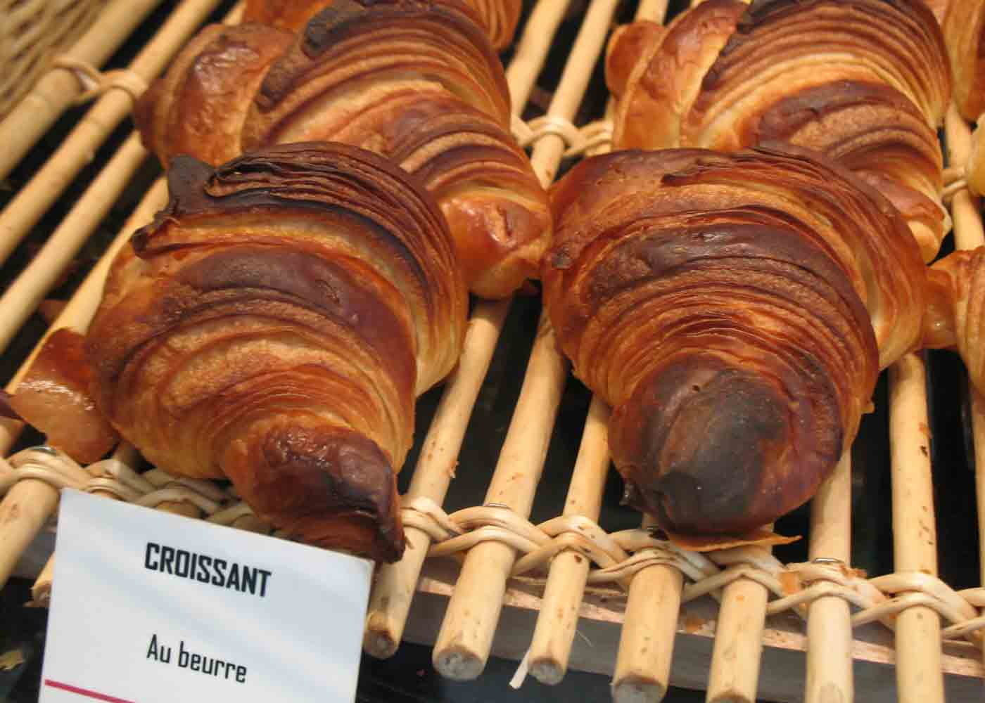 If you leave near a quality bakery or are a baker yourself, breakfast goodies are often a welcome treat.