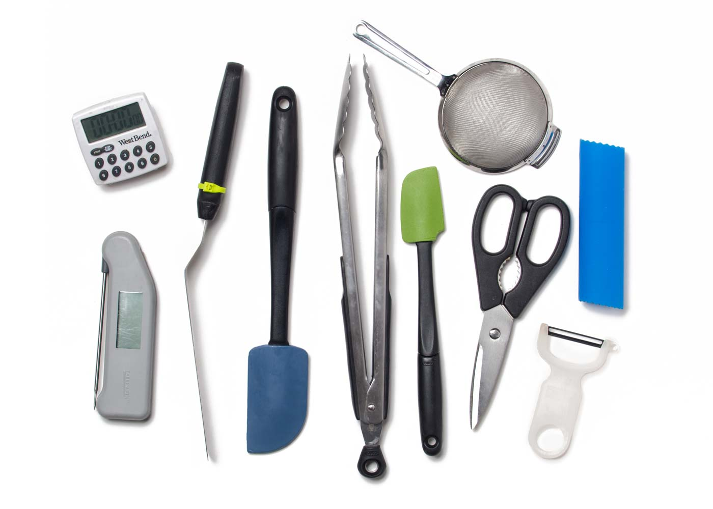 Fab kitchen tools? Here are a few.