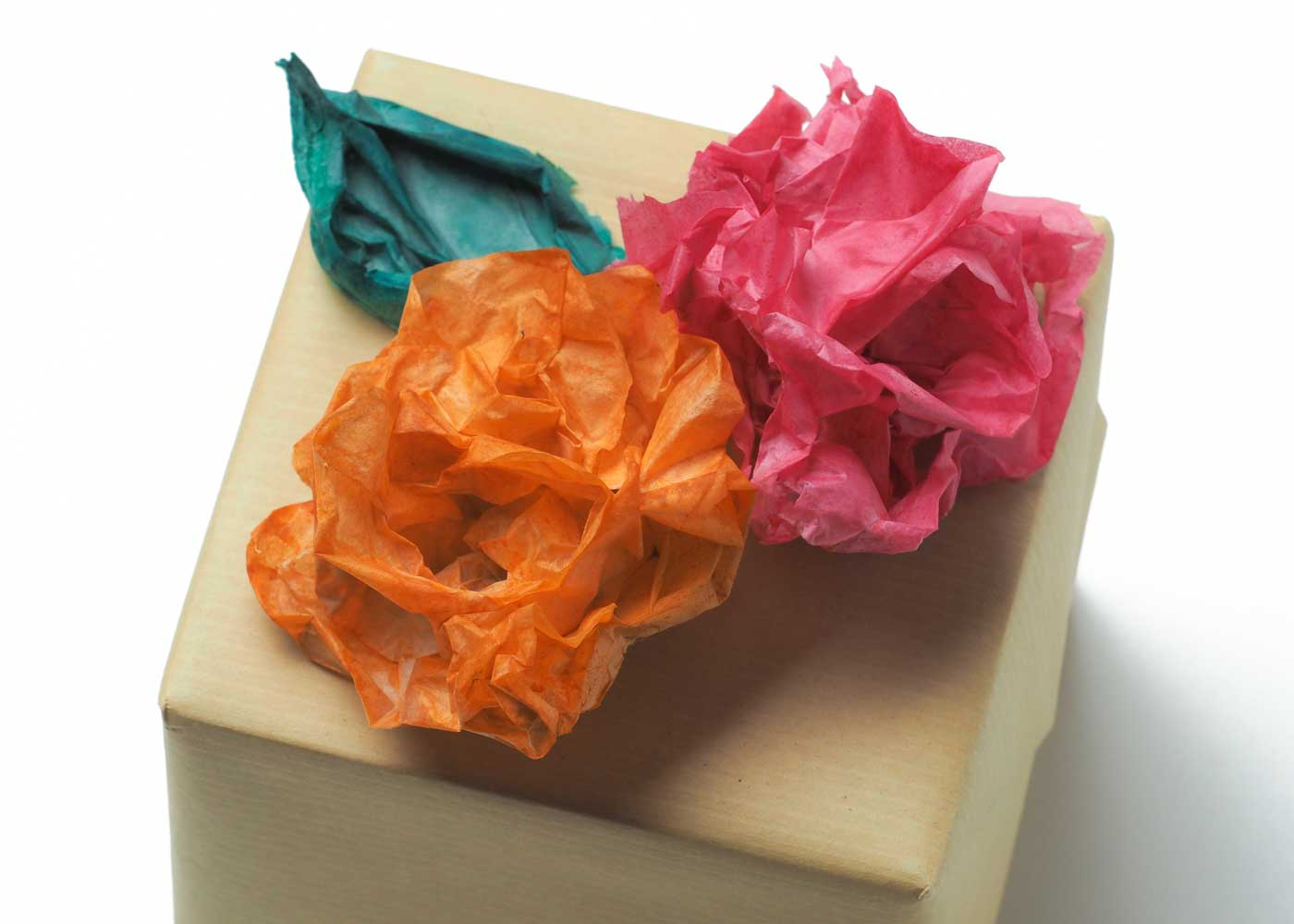 8 Summer Gift Wrapping Ideas A Little Birdie Told Me