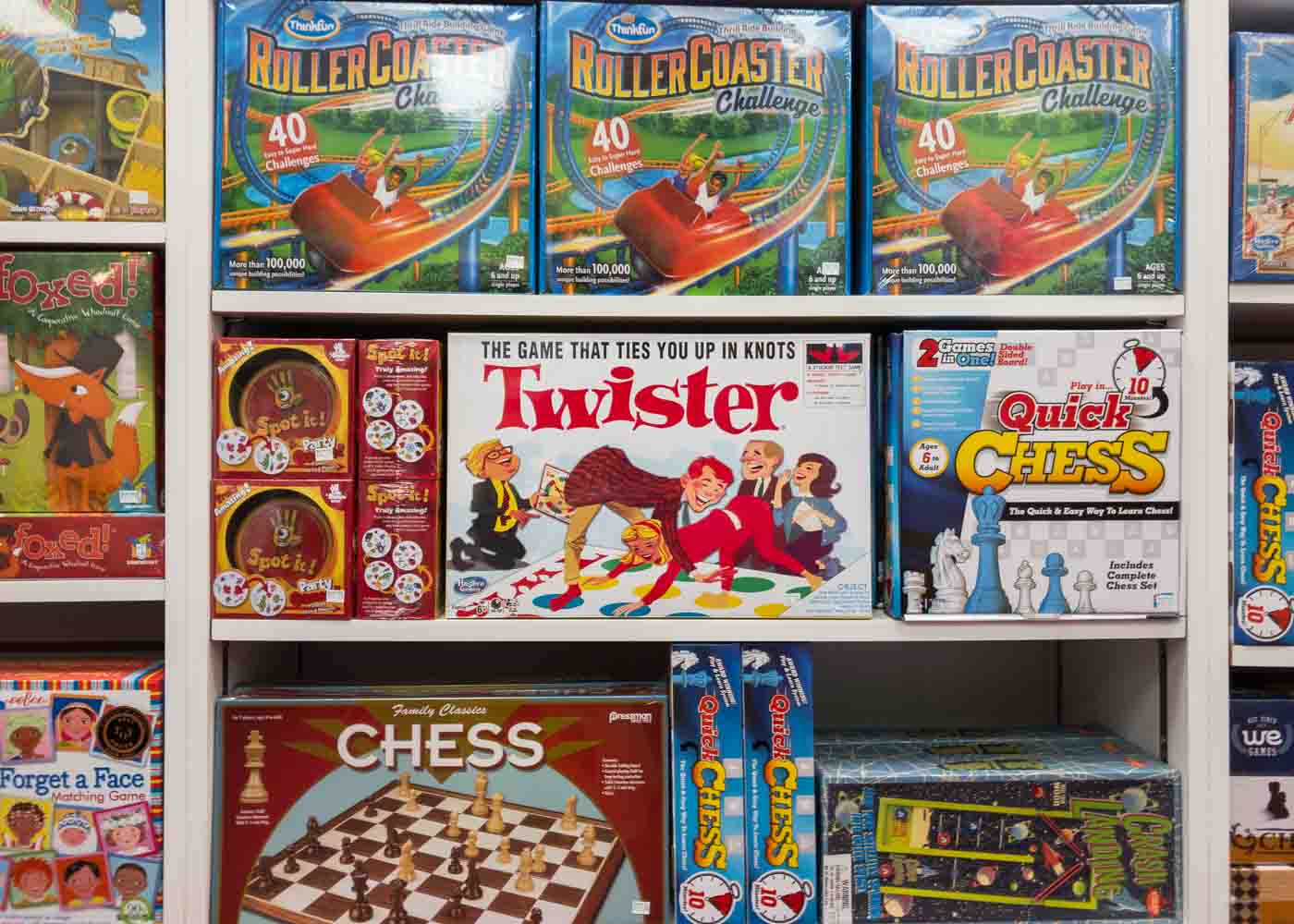 Classic board games that have stood the test of time make for a winning gift.